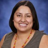 Alicia Serrano-Buie's Profile Photo