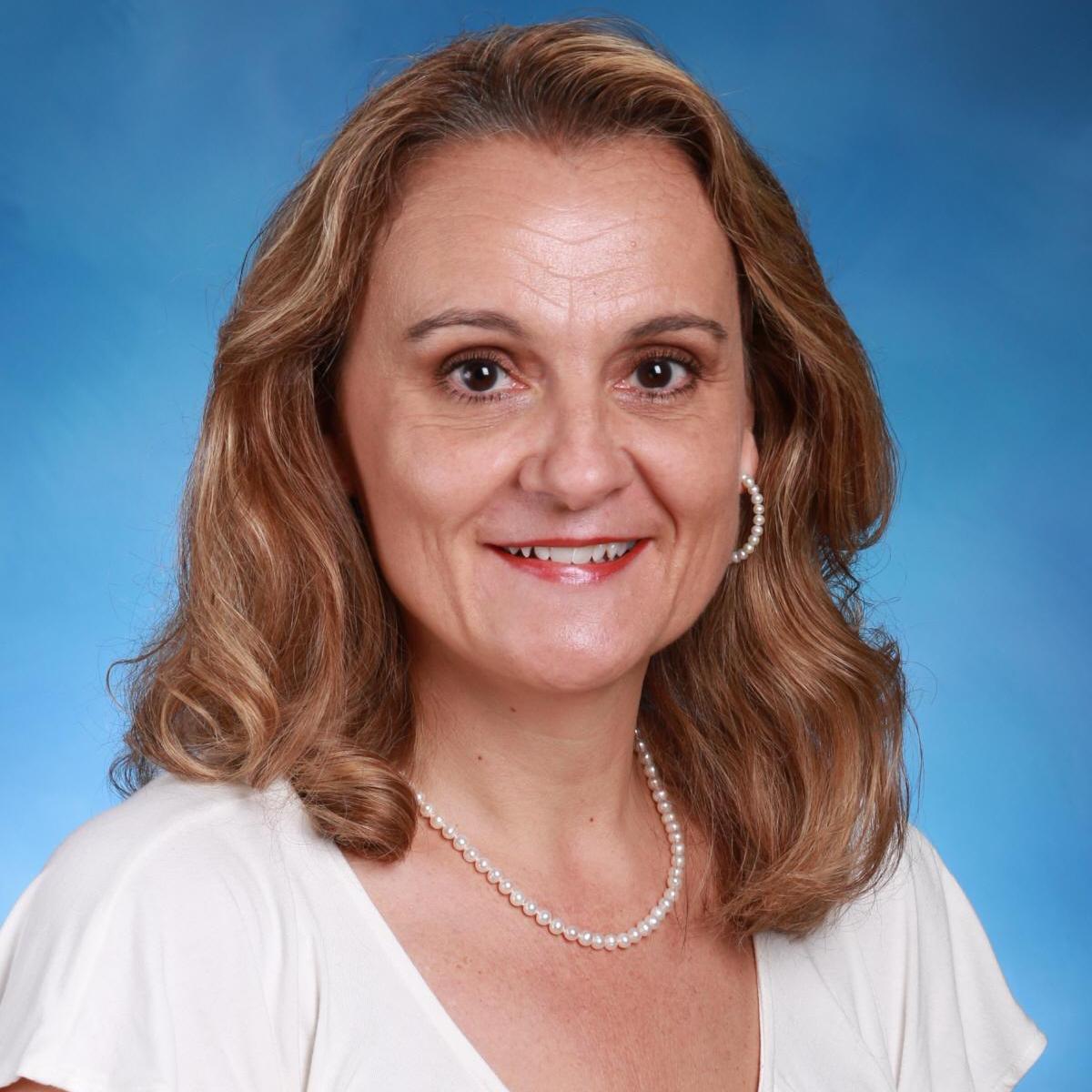 Lisa O'Keefe's Profile Photo