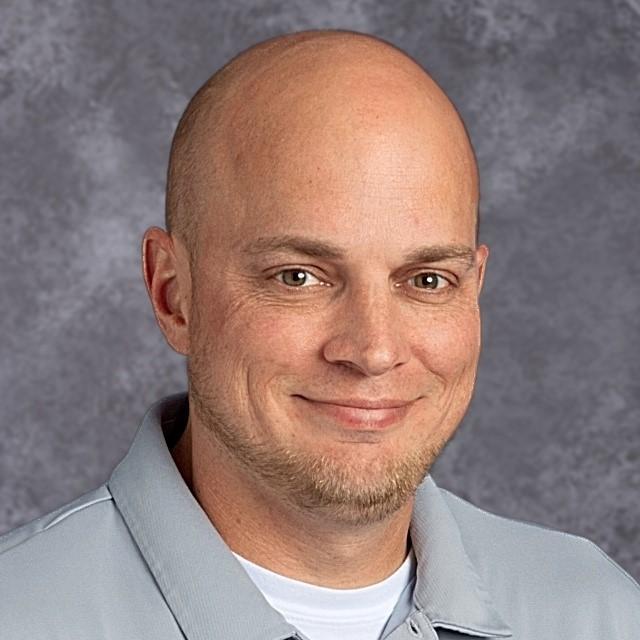 Neil MESLER's Profile Photo