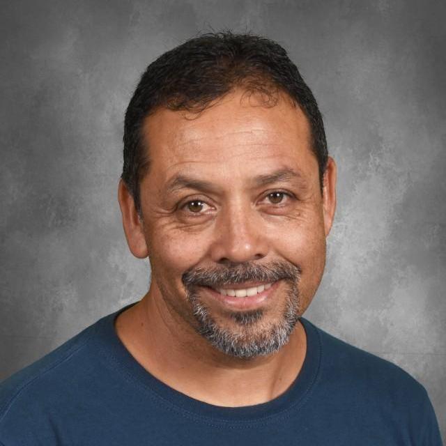 Manuel Pacheco's Profile Photo