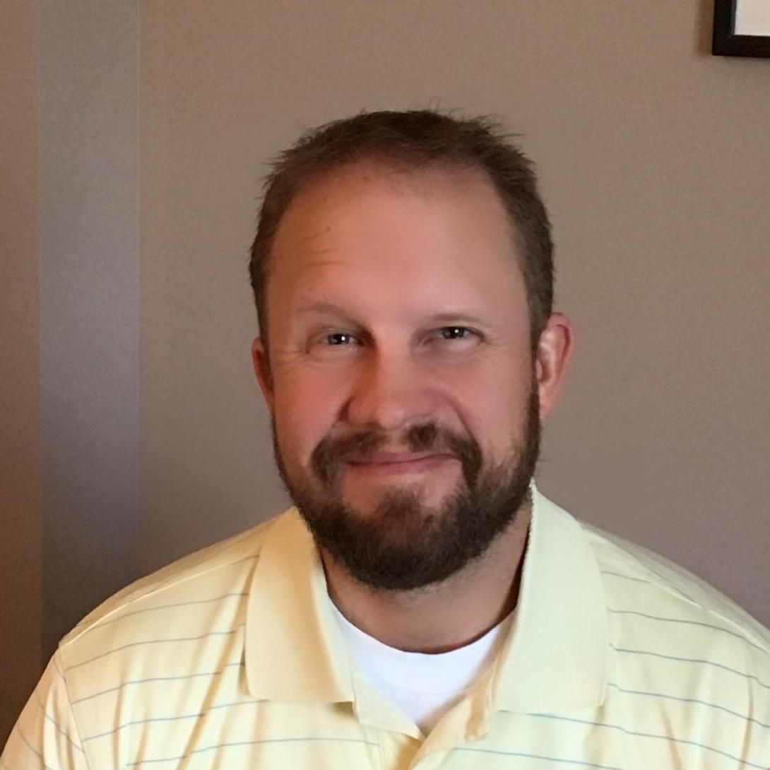 Jason Linticum's Profile Photo