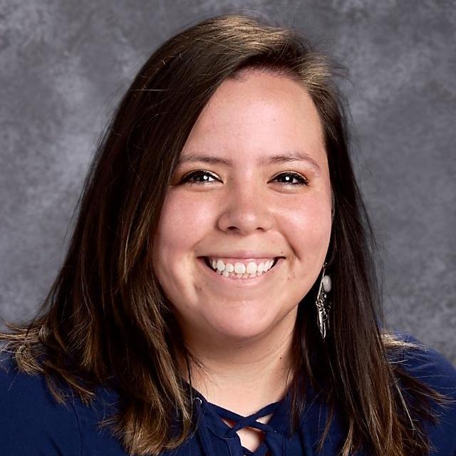 Ashley Ramirez's Profile Photo