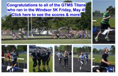 GTMS Runners Windsor 5K