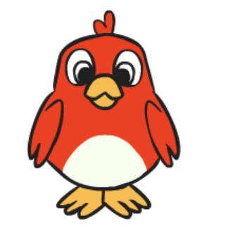 3rd Red Cardinal