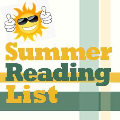 Don't Forget Your Summer Reading Featured Photo