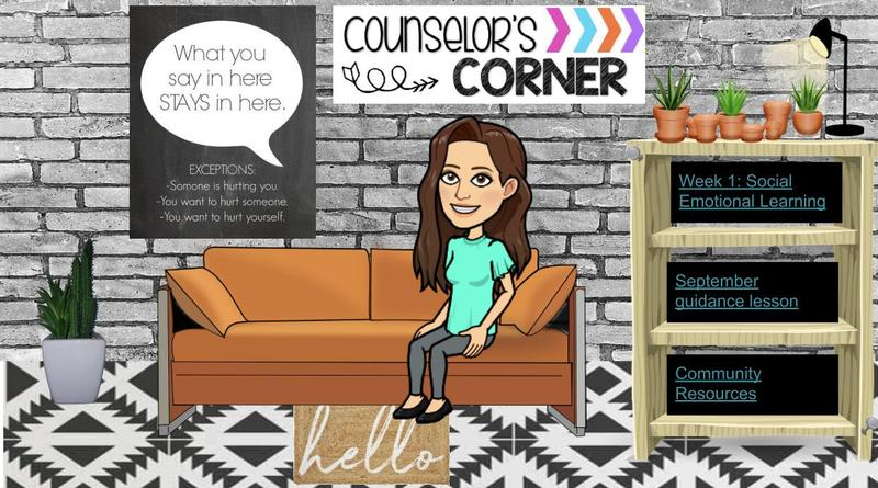 Remote Counseling Featured Photo