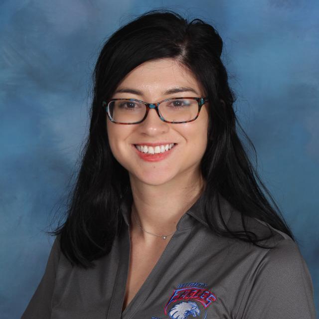 Victoria Villarreal's Profile Photo