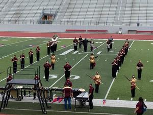 mcb marching