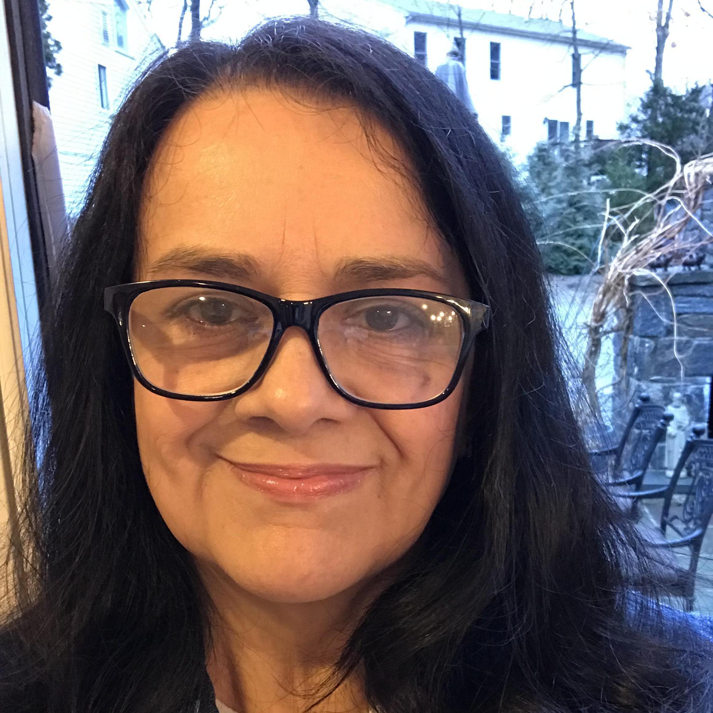 Kattia Salazar's Profile Photo