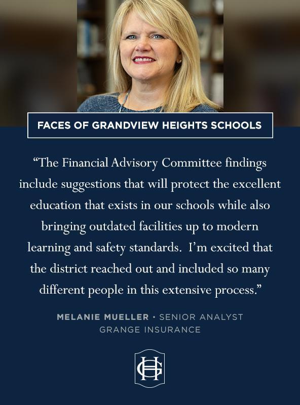 Melanie Mueller Quote