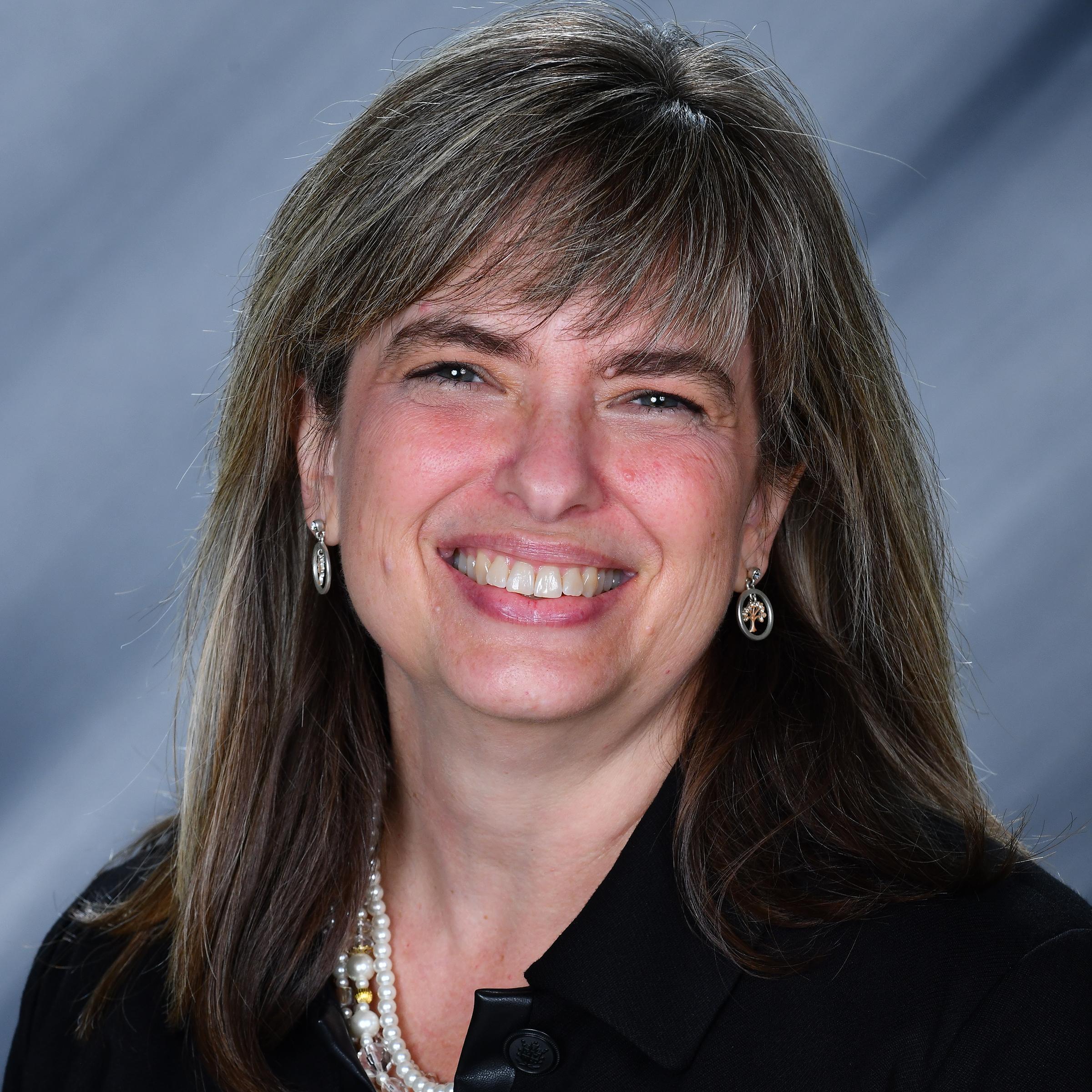Catherine Cooper's Profile Photo