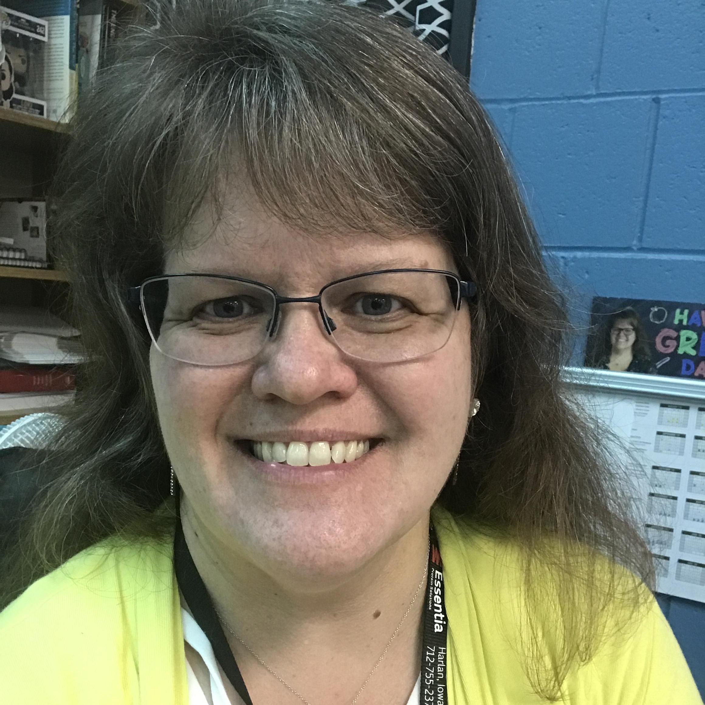 Irene Blazek's Profile Photo