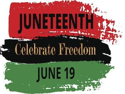 Juneteenth: A Collective Action Featured Photo