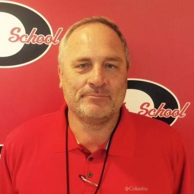 Pierre Coggins's Profile Photo