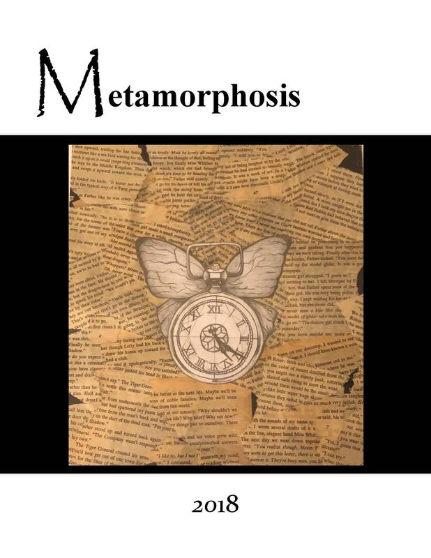 Metamorphosis 2018 Thumbnail Image