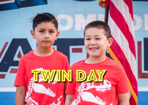 Twin Day