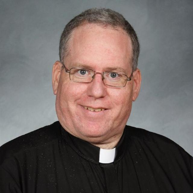 Fr. Bill Kessler's Profile Photo