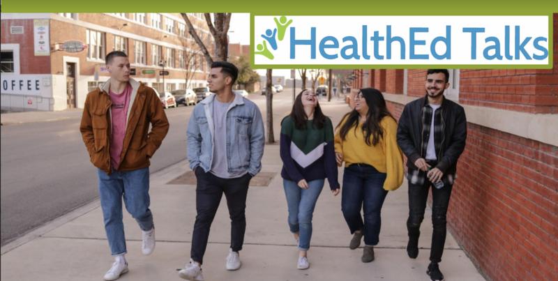 health ed