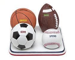 Financial sports