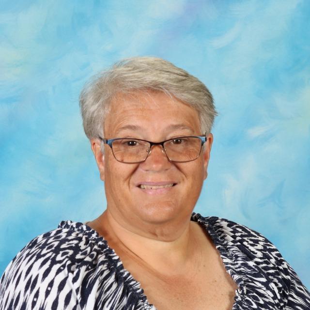 Katrina Estep's Profile Photo