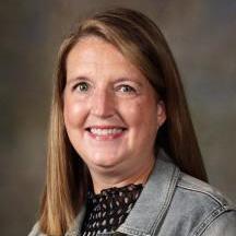 Angela Griffin's Profile Photo