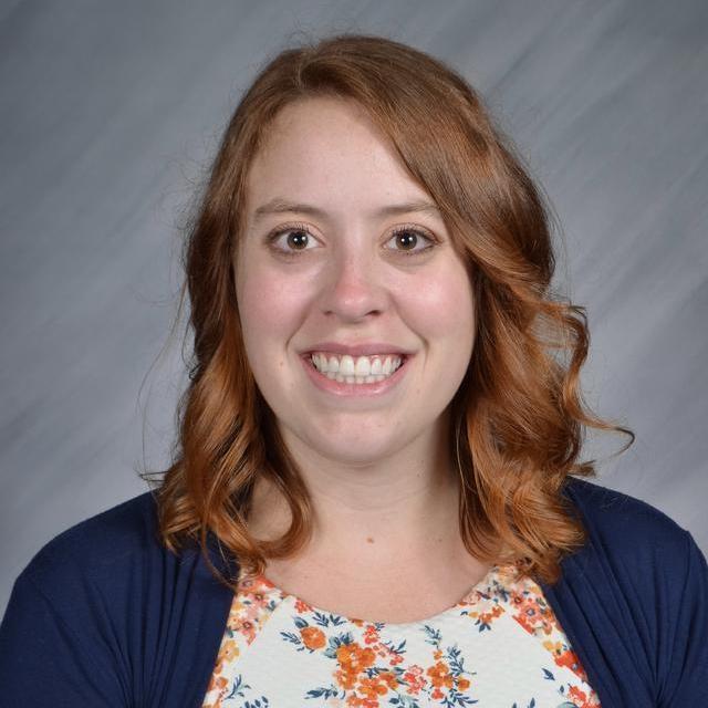 Rashele Delin's Profile Photo