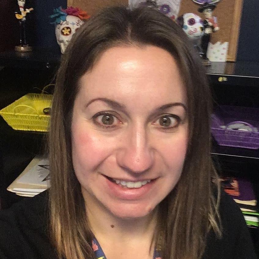 Jessica Behm's Profile Photo