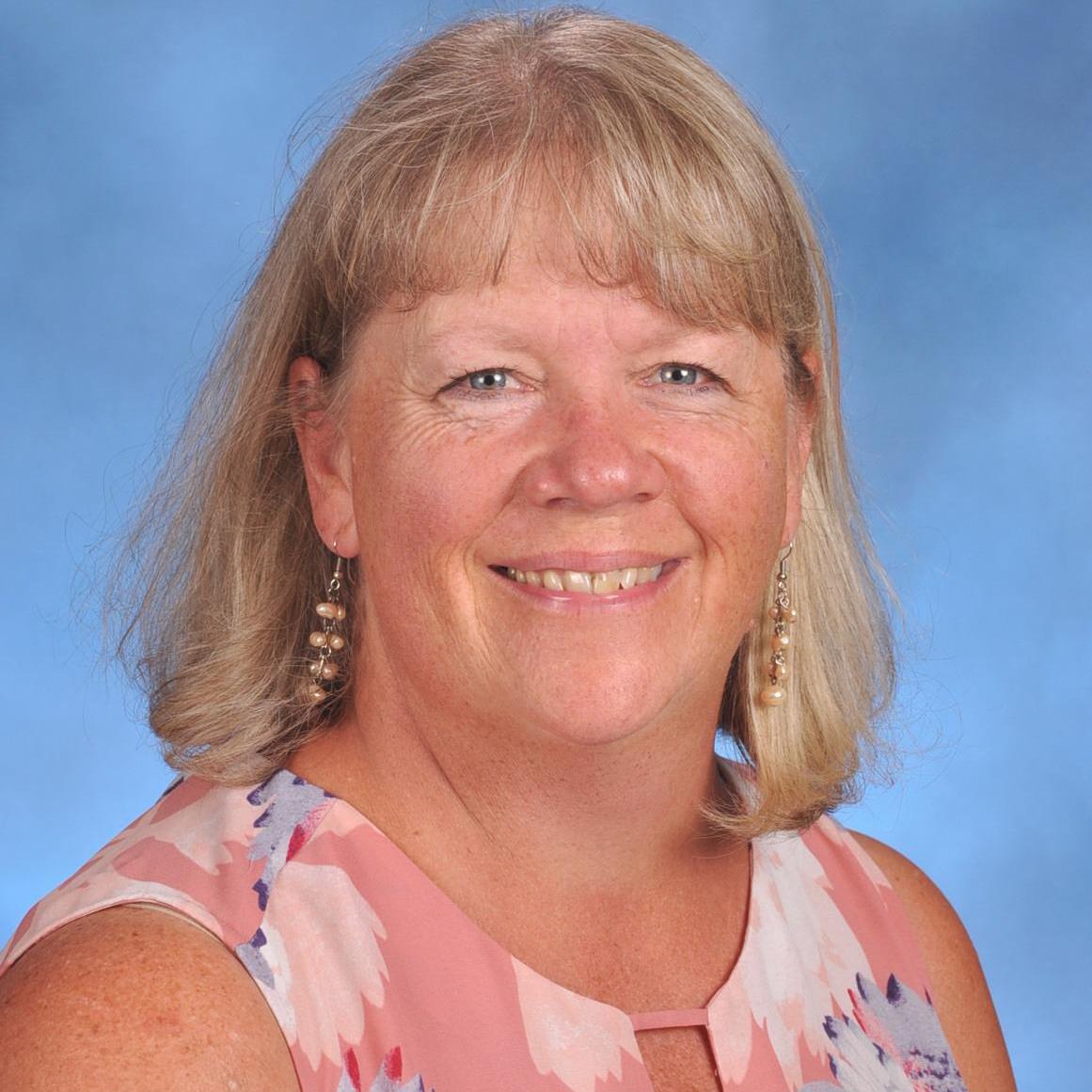 Yolande Clark's Profile Photo