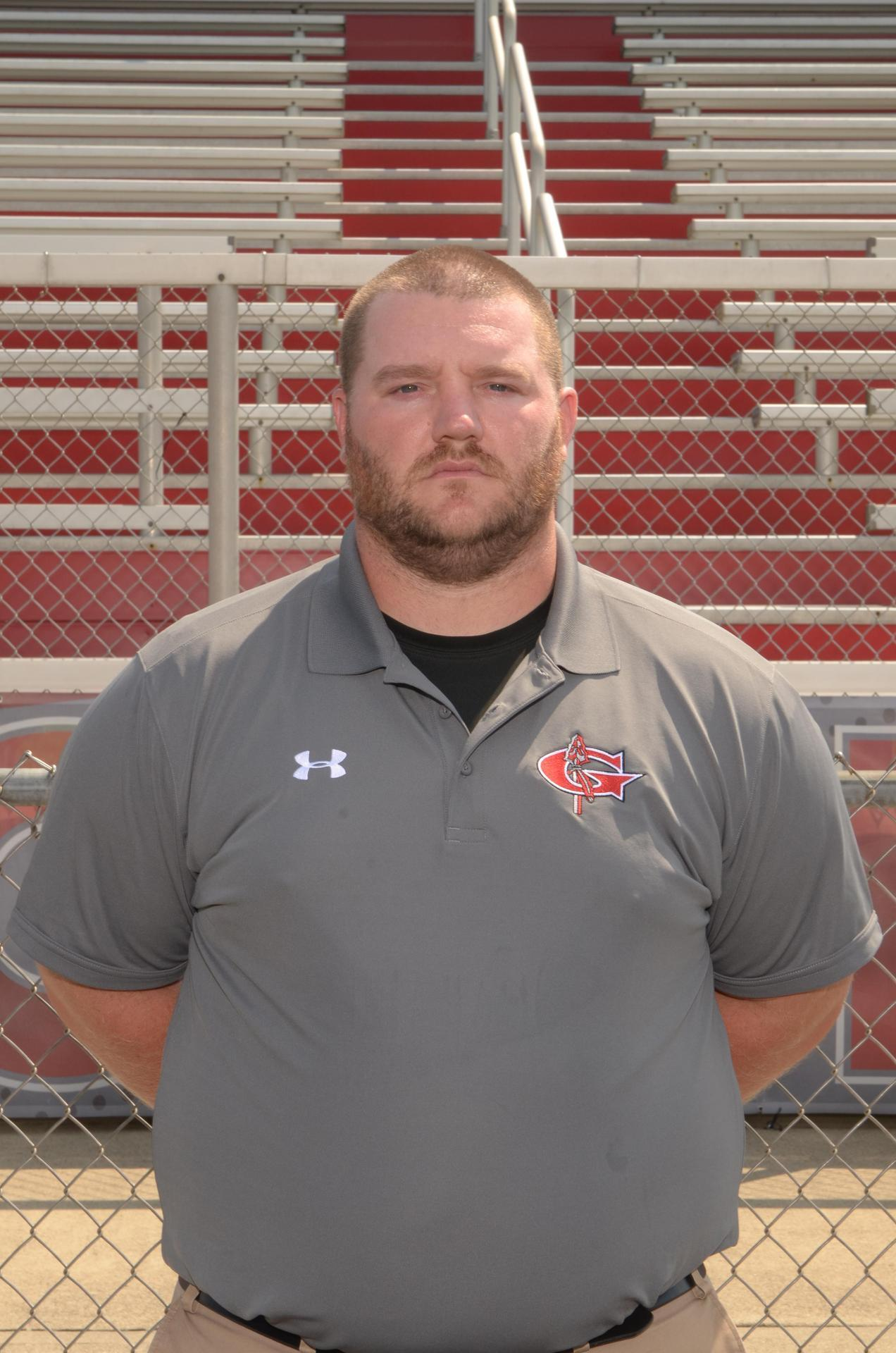 Head Coach Miller