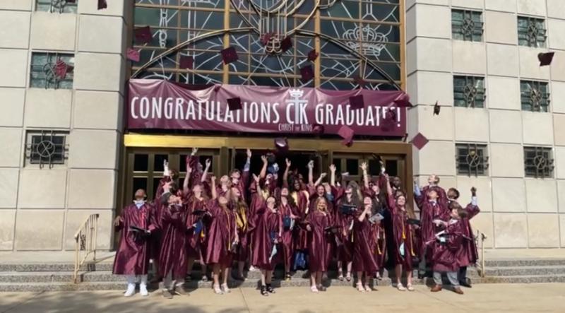 Congratulations, Graduates! Featured Photo