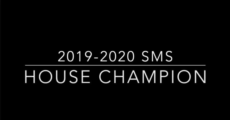 2019-2020 House Champion