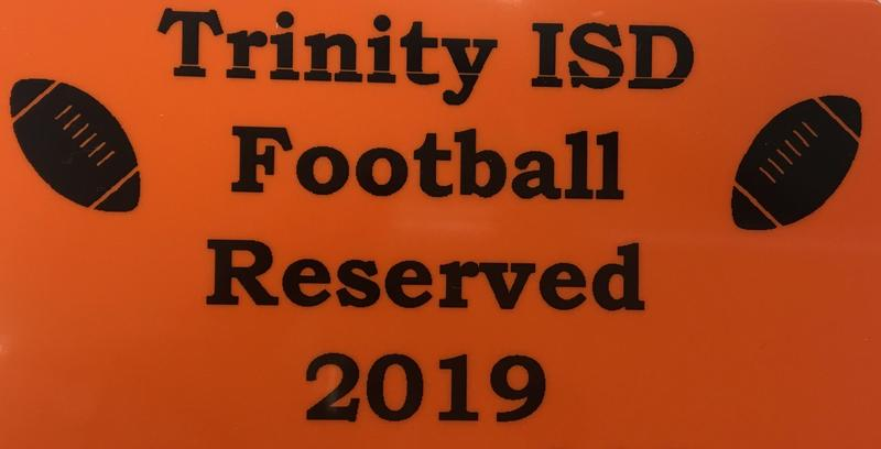 Reserved Seating for Varsity Home Games is Now Available! Thumbnail Image