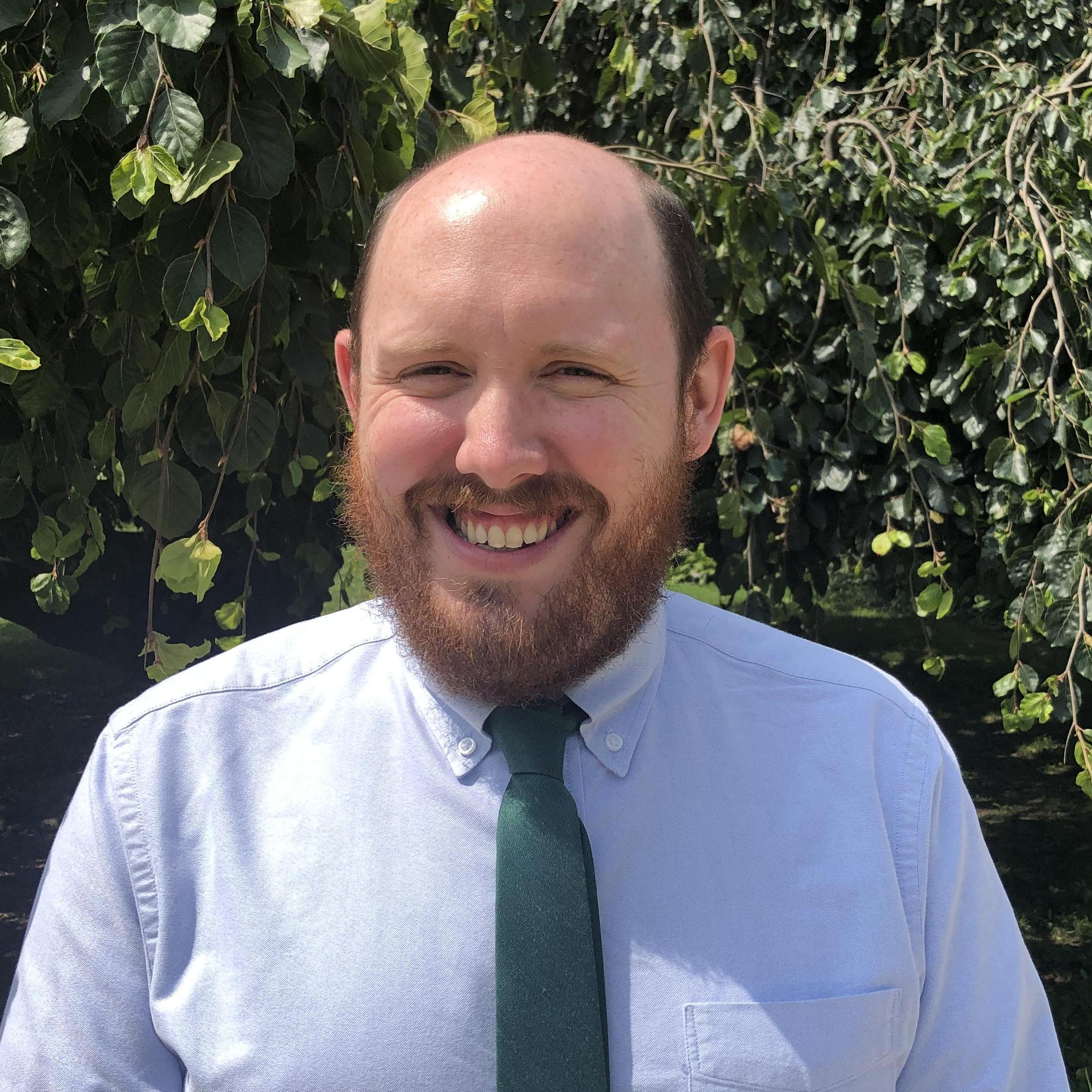 Patrick Ledley's Profile Photo