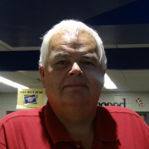 Timothy Smith's Profile Photo