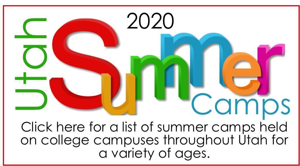 Utah Summer Camps