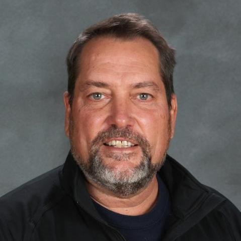 Tony Burton's Profile Photo