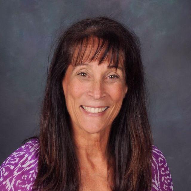 Hilda Marino's Profile Photo