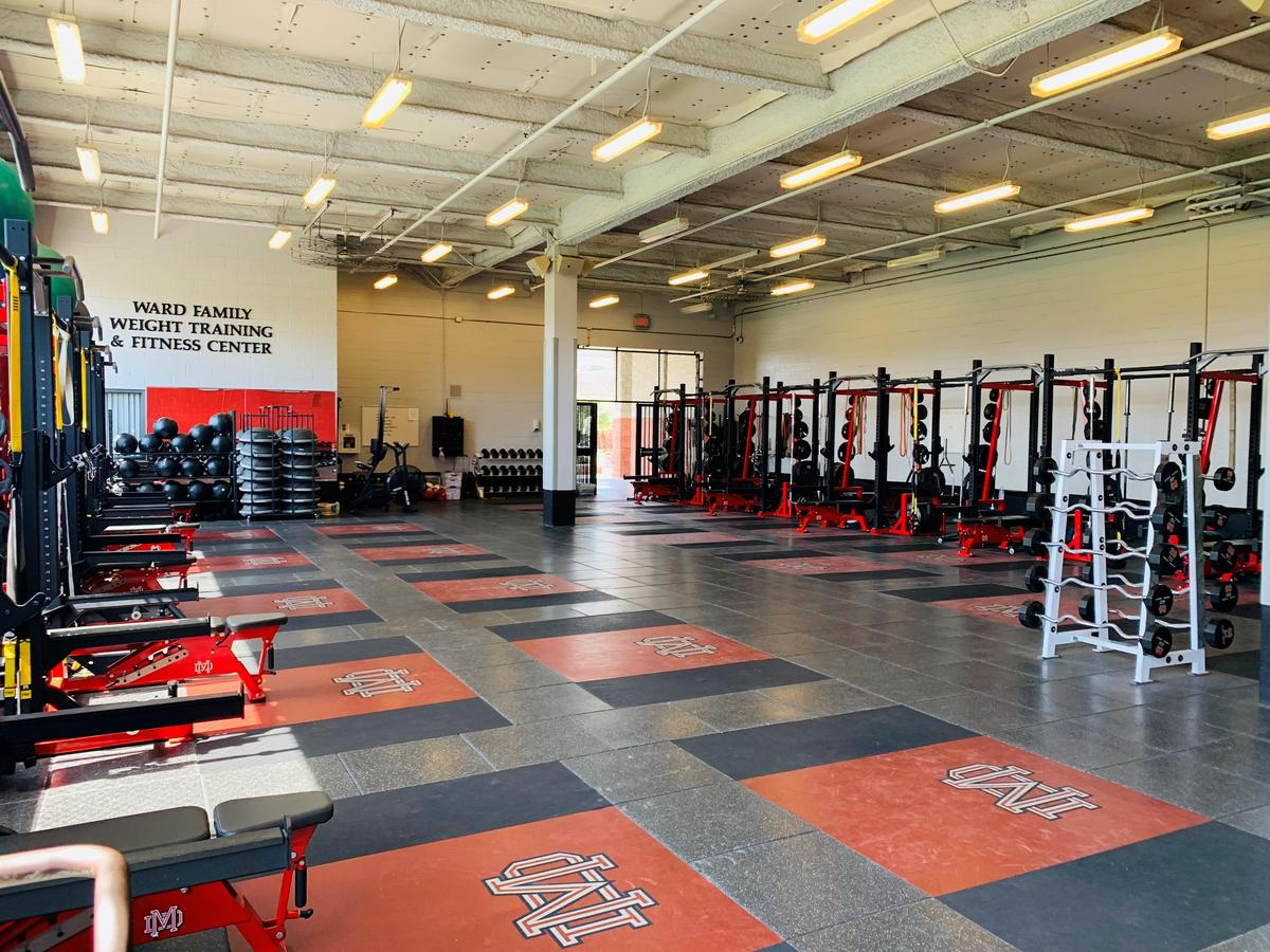 Strength and Conditioning – Inside Athletics – Mater Dei