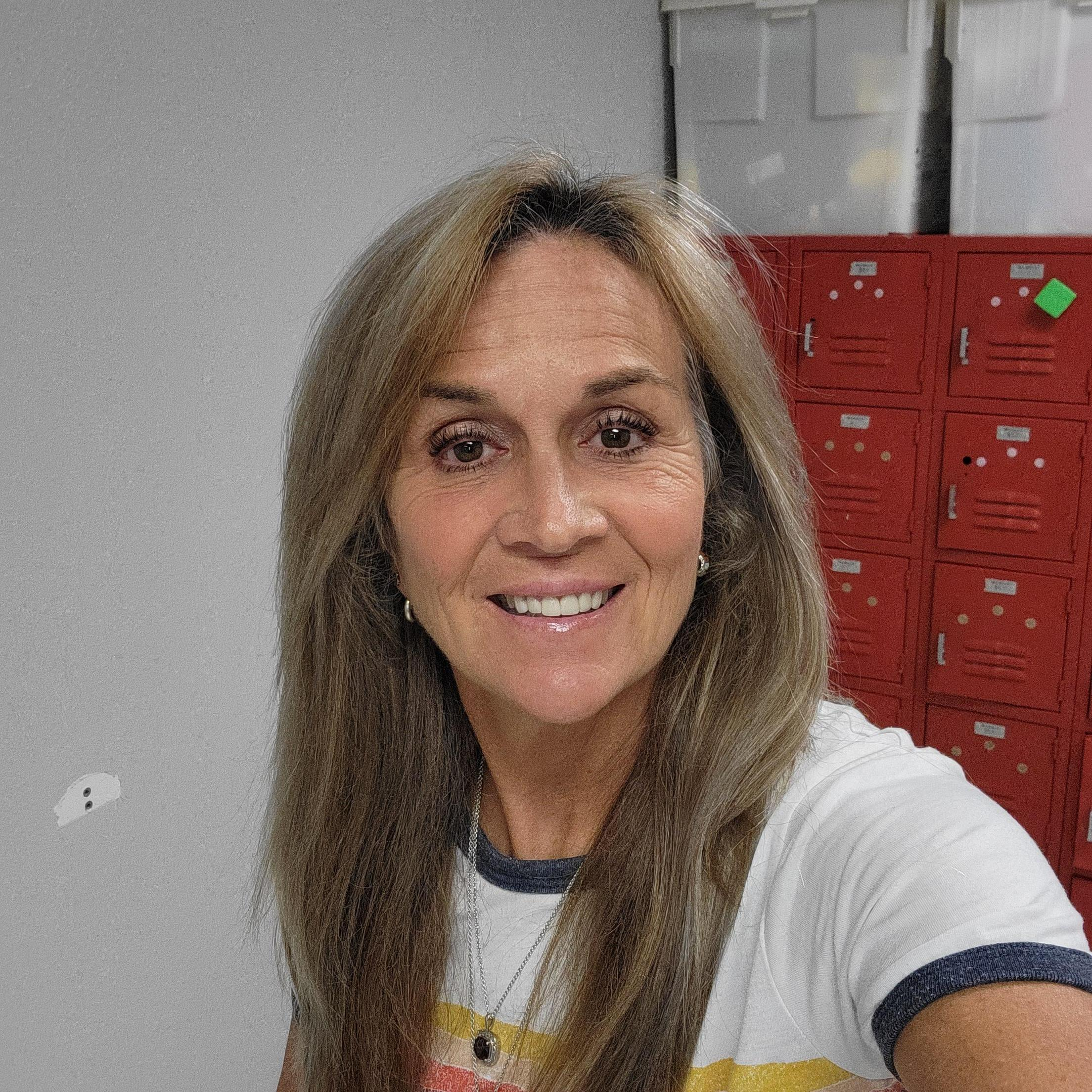 Jennifer Giesenschlag's Profile Photo