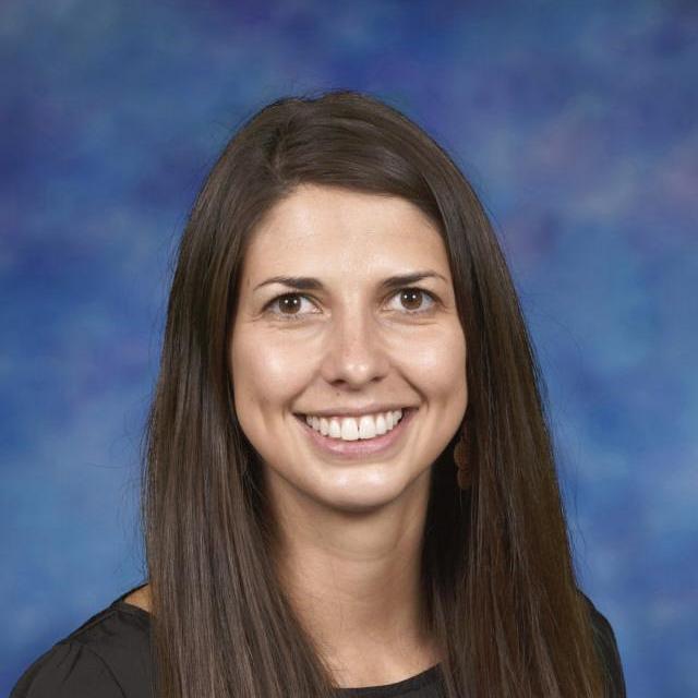 Katie Vining's Profile Photo