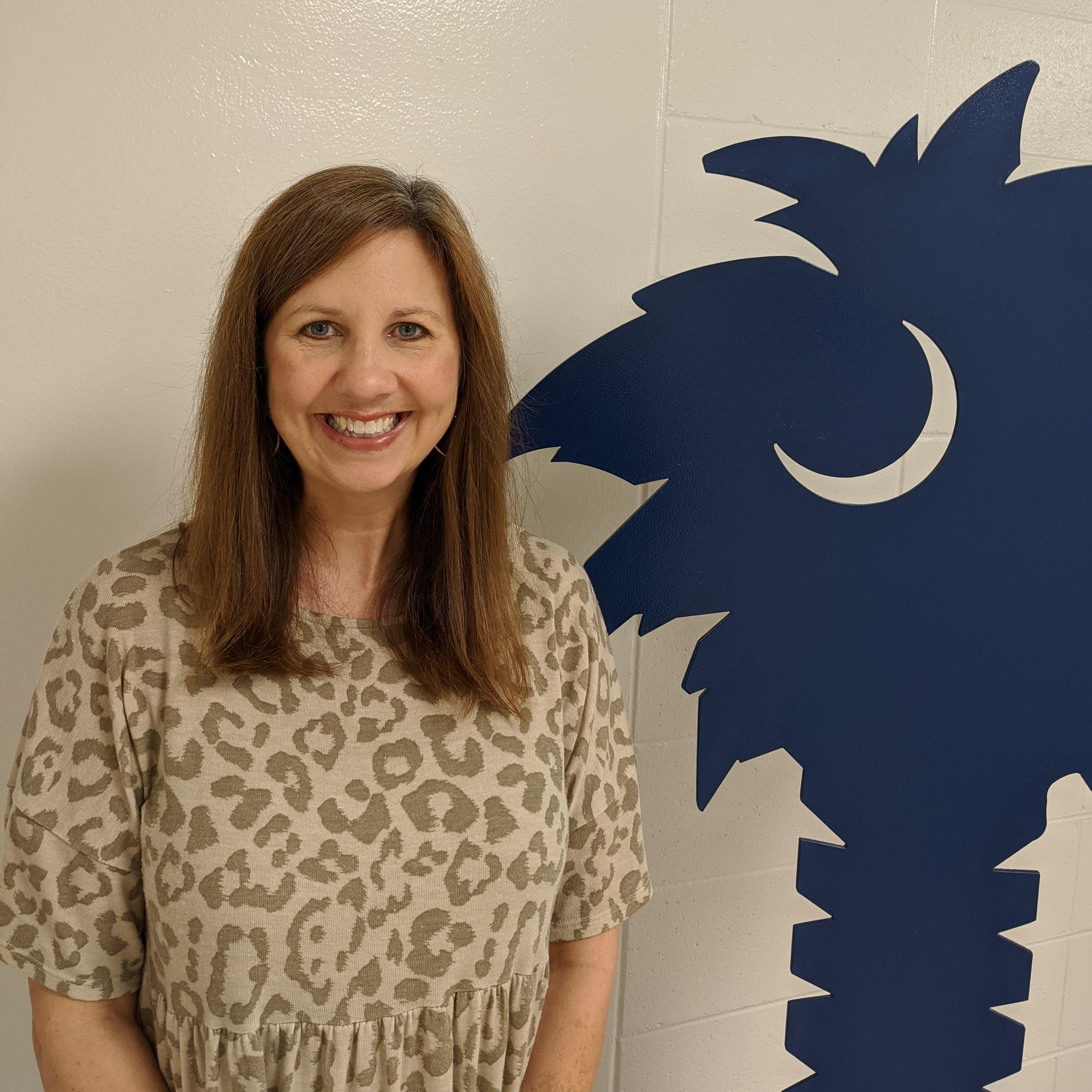 Mandy Richardson's Profile Photo