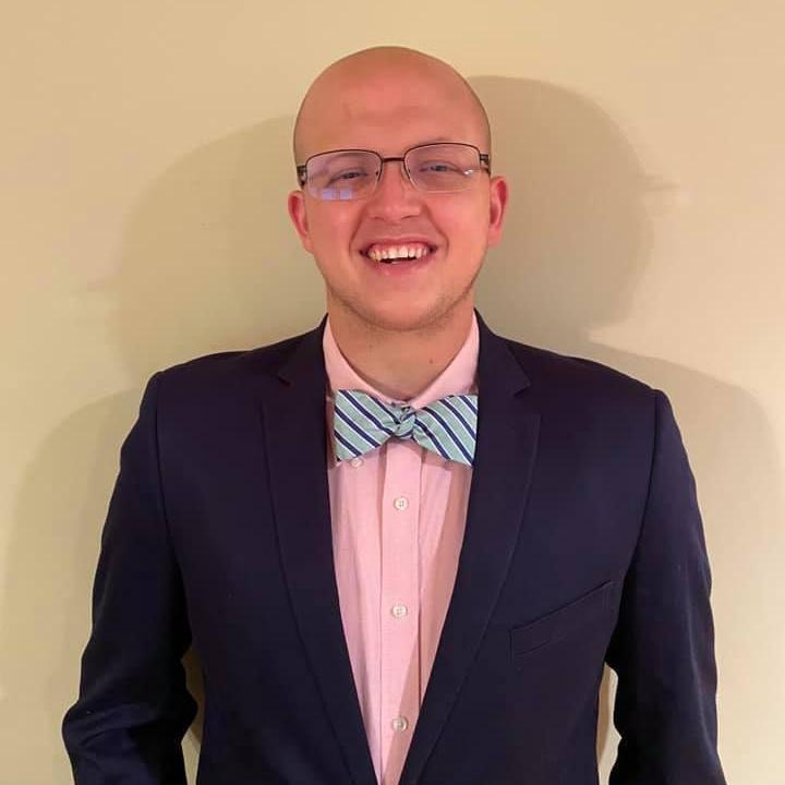 Joseph Braddock's Profile Photo