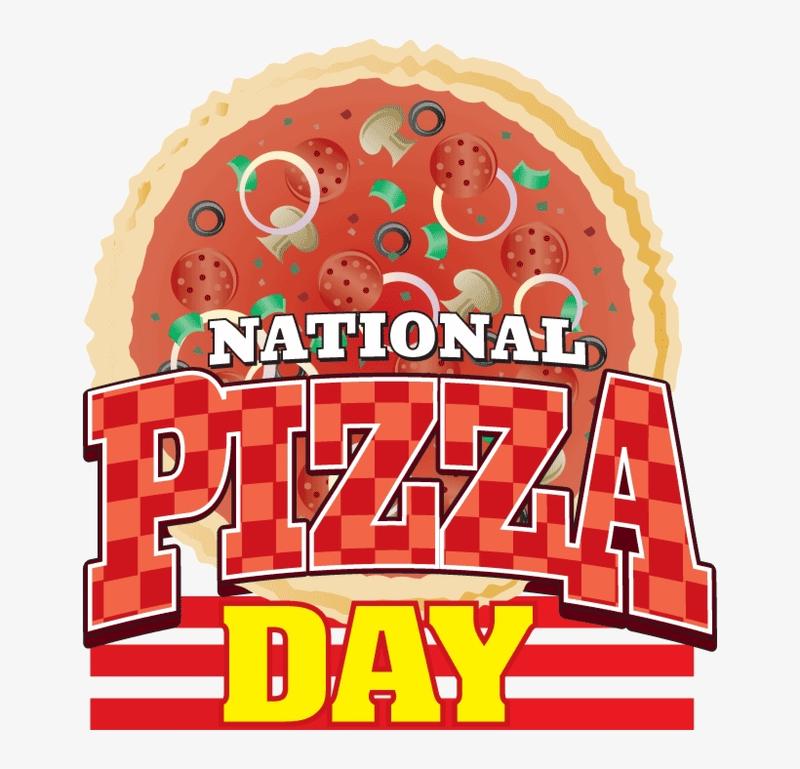 Pizza graphic
