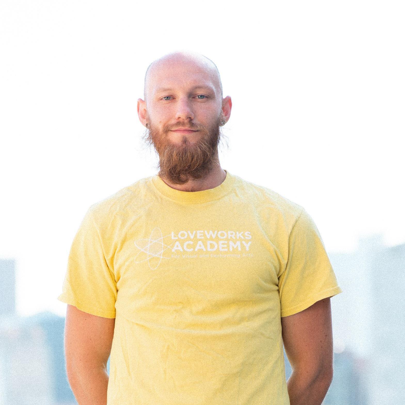 Zach Hach's Profile Photo