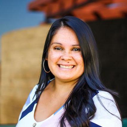 Valerie Rivas's Profile Photo