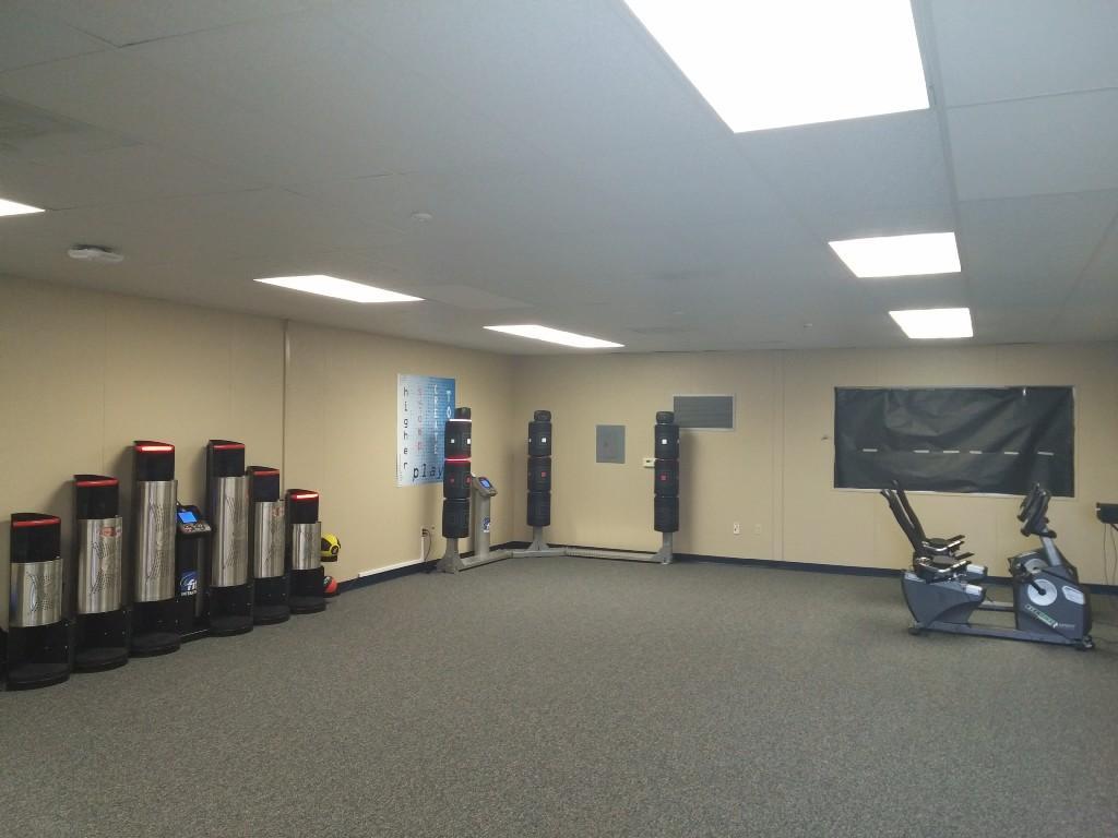 PE Room