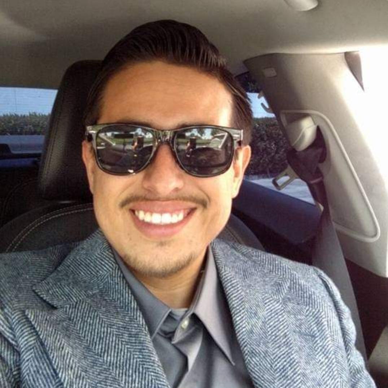 Geronimo Delgado's Profile Photo