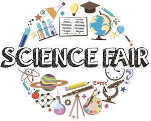 Science Fair Pic