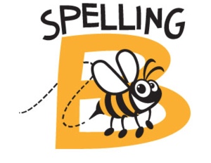 spelling bee graphic