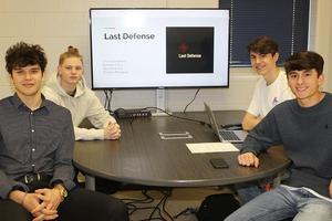 Last Defense SV Incubator